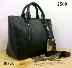 Burberry 2569 - UOQ(Black - Epson) ~ 33x12x24 idr@Rp 1.650.000,-