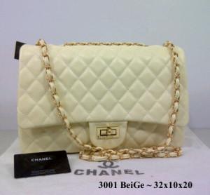 Chanel 3001(BeiGe)
