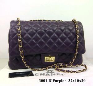 Chanel 3001(D'Purple)
