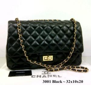 Chanel 3001(bLack)