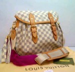 Tas Louis Vuitton Sunrise 95852 Super Kulit Matang