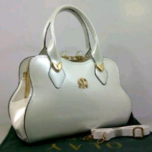 Modopro fasion Ori HK 69518-1(White) ~ 33x15x23 idr@355rb