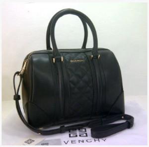 New Givenchy speedy klt super 8986(Black) ~ 31x15x21 idr@325rb