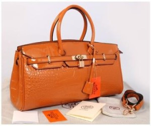 New Hermes Long Birkin croco glossi semprem 1415-1(khaki) ~ 40x17x23 idr@380rb
