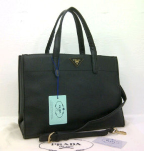 New Prada Milano super klt epson P9897(Black) ~ 35x15x25 idr@325rb