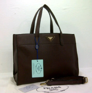 New Prada Milano super klt epson P9897(Coffee) ~ 35x15x25 idr@325rb
