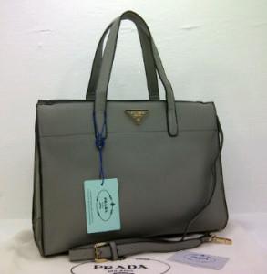 New Prada Milano super klt epson P9897(Gray) ~ 35x15x25 idr@325rb