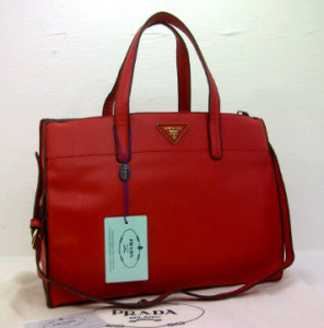 New Prada Milano super klt epson P9897(Red) ~ 35x15x25 idr@325rb