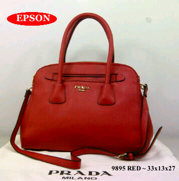 Prada Epson super 9895(Red) idr@325rb