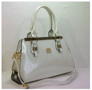 Fasion Ori HK 69391(White) ~ 33x13x23 idr@355rb
