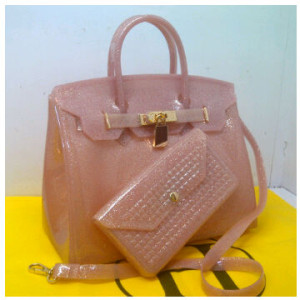 HB Jelly gliter SEMOR set(salem) ~ 30x15x23 idr@355rb(1)
