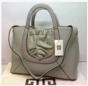 Super Givenchy Basic 8902(Gray) ~ 38x15x27 idr@325rb