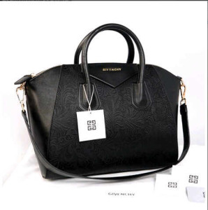 Givenchy batik super 1210K(Black-Black) ~ 33x18x28