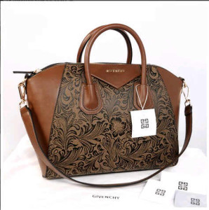 Givenchy batik super 1210K(Coffee-Coffee)