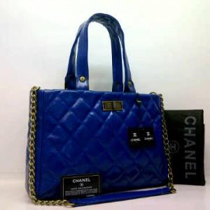 CH506-Blue ~ 33x8x23 Restok Chanel classic kwalitas semprem sale off 260