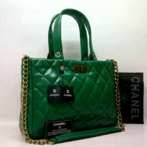 CH506-D'Green ~ 33x8x23 Restok Chanel classic kwalitas semprem sale off 260