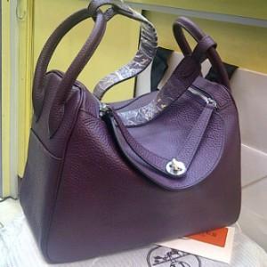 HD30tco(Purple) ~ 30x15x22 Hermes Lindy klt jeruk kwalitas premium