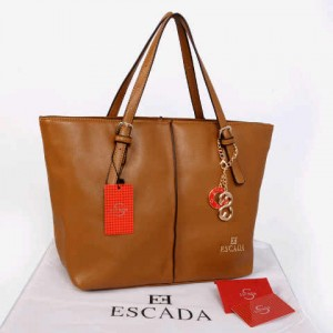 Hot promo Escada super klt dove T1063(Wheat) ~ 31x15x27  Free mainan escada bebas warna