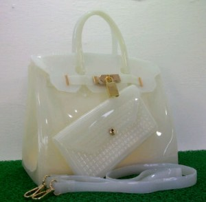 Limited HB Jelly SEMOR(White Coconut) ~ 30x15x23