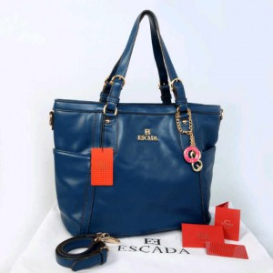 New Escada super 3ruang SH1069(Blue) ~ 33x15x28