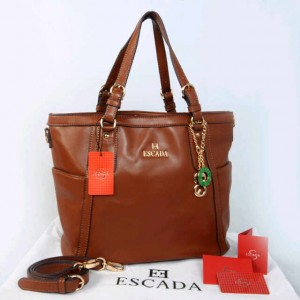New Escada super 3ruang SH1069(Coffee) ~ 33x15x28