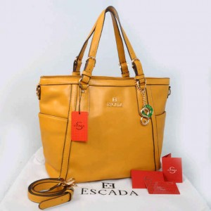 New Escada super 3ruang SH1069(Yellow) ~ 33x15x28