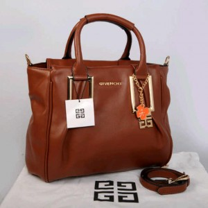 New  Givenchy super klt dove 1056-1(Brown) ~ 30x12x30