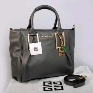 New  Givenchy super klt dove 1056-1(Grey) ~ 30x12x30