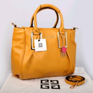 New  Givenchy super klt dove 1056-1(Yellow) ~ 30x12x30