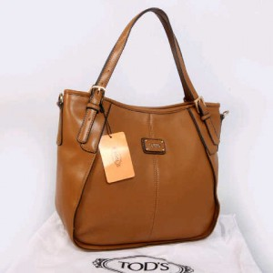 Tods sacca super klt dove T352(Wheat) ~ 30x13x30