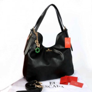 New Escada super klt dove 1359(black) ~ 33x11x35