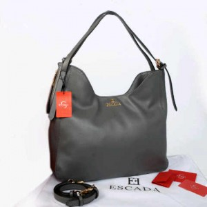 New Escada super klt dove 1359(grey) ~ 33x11x35