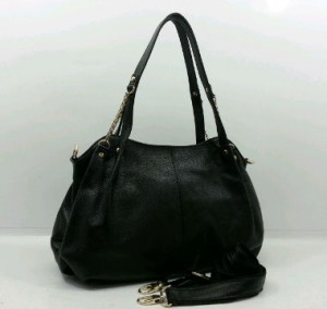 3619OQ(black) ~ 35x12x25 Fasion ori HK genuin leather lambskin
