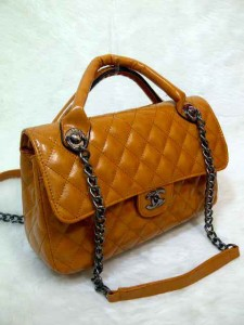 chanel syahrini 8008 super uk 30x9x18 apricord