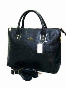 valentino batik classic uk 37x13x28 hitam