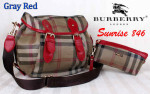 Tas Burberry Sunrise 846 Super