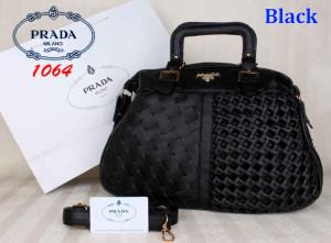 Bag Prada 1064 uk~40x16x31. Black