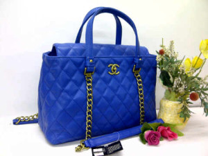 Rp300Rb Chanel Super 69325 Dalam Kain Chanel Uk26x15