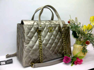 Rp300Rb Chanel Super 69325 Dalam Kain Chanel Uk26x15(1)
