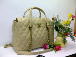 Rp300Rb Chanel Super 69325 Dalam Kain Chanel Uk26x15(2)