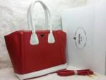 Tas Prada Tote Shopper 2275 Semi Premium