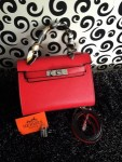 Tas Hermes Kelly Mini 8307SV Semprem