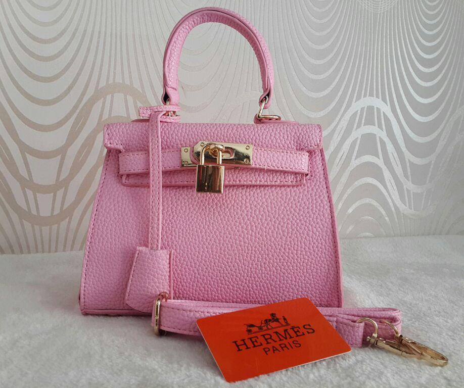 Tas Hermes 9009JY Kelly Baby Semprem - Toko Brand 6b4727111b
