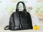 Tas Louis Vuitton Alma 51130 Semprem