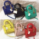 Tas Lady Dior 5238 Mini Semprem