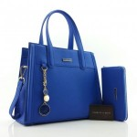 Tas Charles and Keith 9009 Bag Zipper
