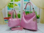 Tas Webe Soho Grid Set Duo 3087 Semor
