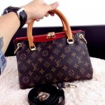 Tas Louis Vuitton Pallas Mini 40906 Semprem
