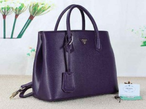 Prada (purple)