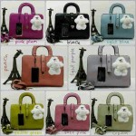 Tas Fashion Ori HK Top Hundle K5505 Soft Leather